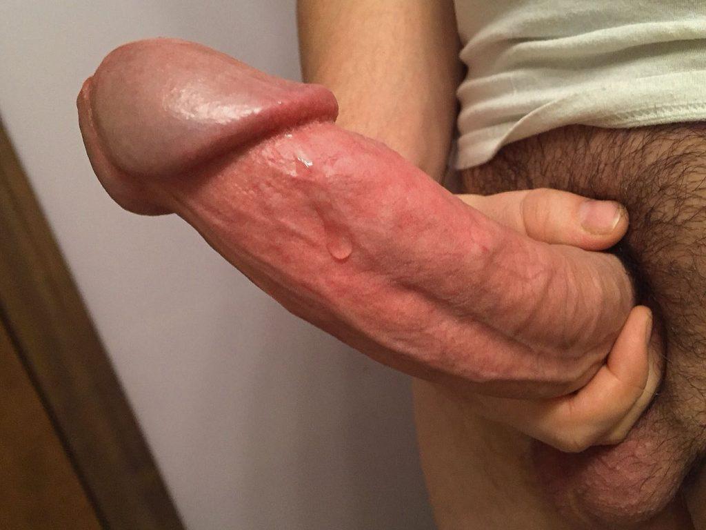 grosse bite